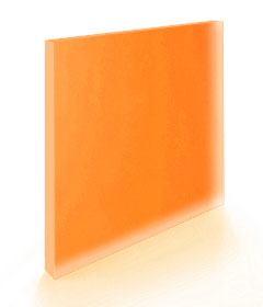 Iceplex orange