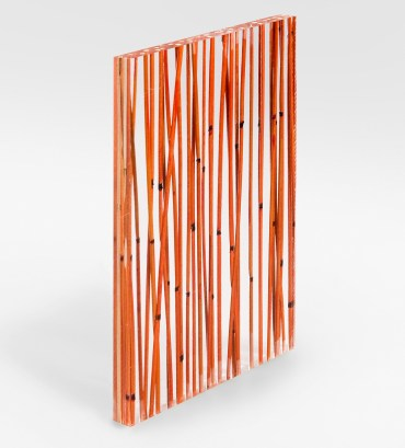 Designpanel Bamboo Orange